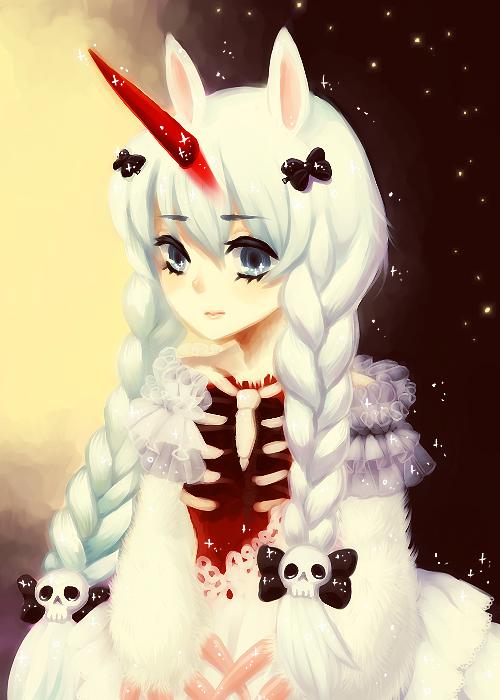 Aida by onisuu