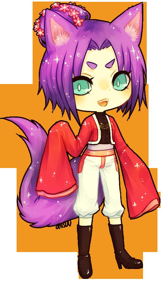 prize -- Cherry by onisuu