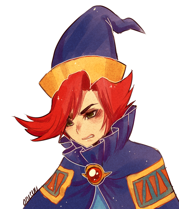 Zelda -- Ralph by onisuu
