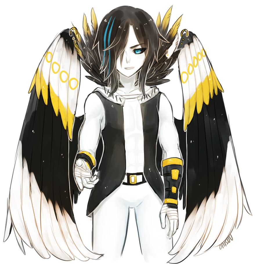 Commission -- Aurel by onisuu