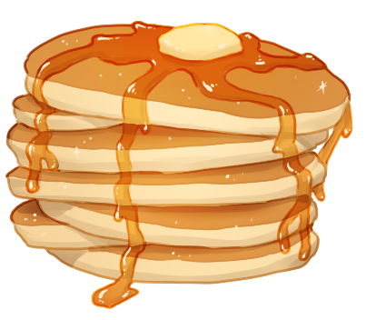 Image result for pancake png