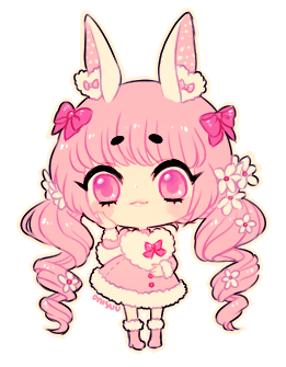commission -- Bisou by onisuu