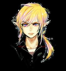 Link by onisuu