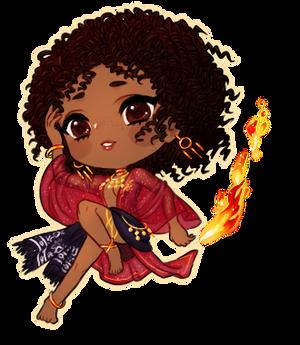 commission -- Aisha