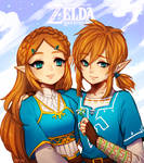 BotW -- arrival is imminent