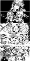 loz -- miiverse drawings 6 (final) by onisuu
