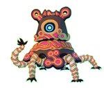 botw -- Guardian Stalker