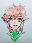 Loz -- watercolour link