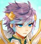 fire emblem heroes - hrid