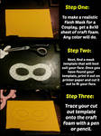 How to make a Flesh Mask Tutorial! Pt.1