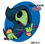 FAKEMON - Plaguem