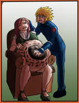 The Parents Pain (Naruto) by PyroMoscaDk