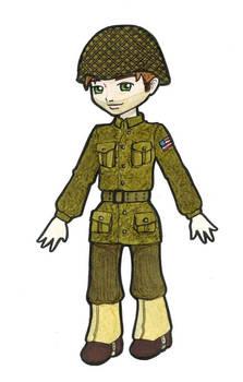Teddy Modele de base