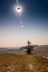 Solar Eclipse 2015/03/20