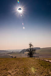 Solar Eclipse 2015/03/20 by StefanEffenhauser