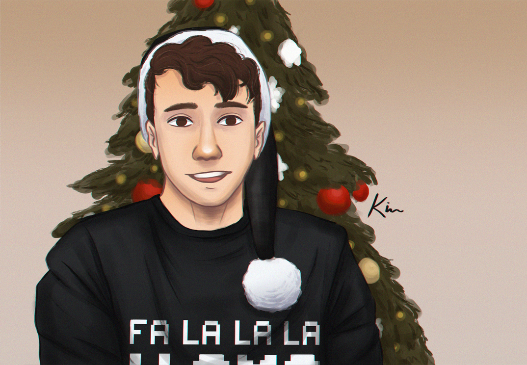 Dan 39 s last liveshow of 2017 by marketakindlova on deviantart for Dan s