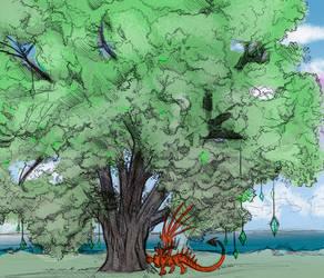 .:Rep:. The Tree