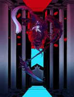 .:Rep:. Wonderland Part 3- The Queen