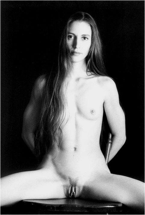 Mature art nude ladies