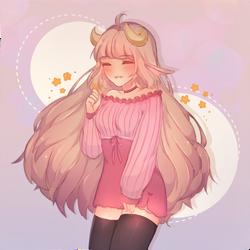 Mabel by lovitato