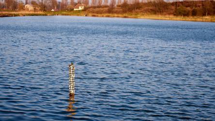 Lake diametr