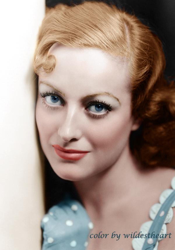 Image result for joan crawford 1930