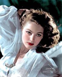 Ava Gardner 1940's