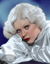 Alice Faye 1930's