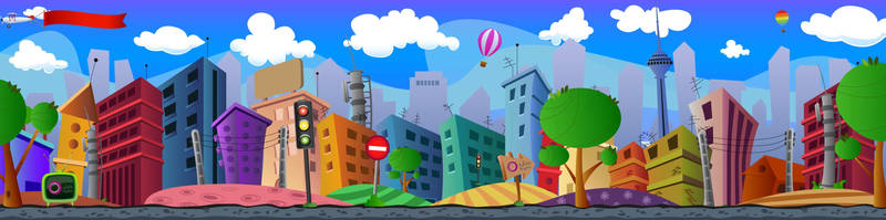 Rightel-flash game by ghazalehv