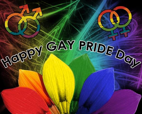 Gay pride day 2010