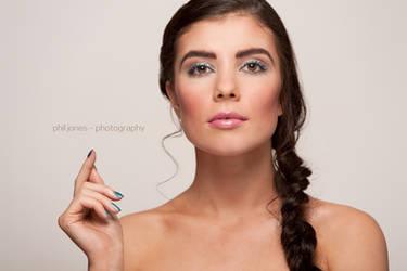 Beauty Photography by PhilJonesPhotography