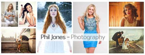Phil Jones Photography - montage