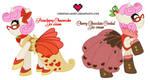 Creamy Ice Cream Season by ladypixelheart