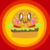 Hamburger Icon Commission by ladypixelheart