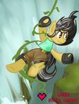 Tomb Raider: Daring Do