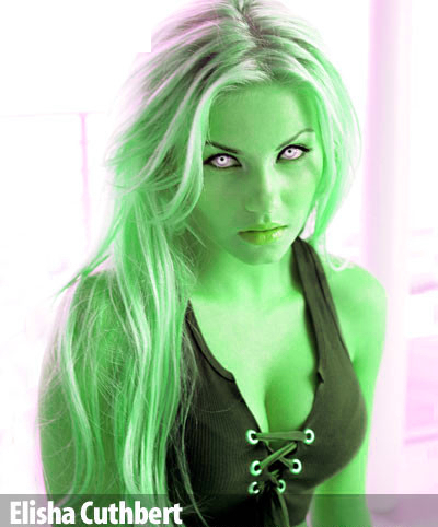 She Hulk Woman Girl Angry Elisha Cuthbert By Jcvcomfg On Deviantart