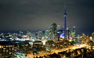 Toronto by AKRadish