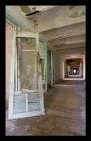 MACFADDEN - Hallway by AKRadish