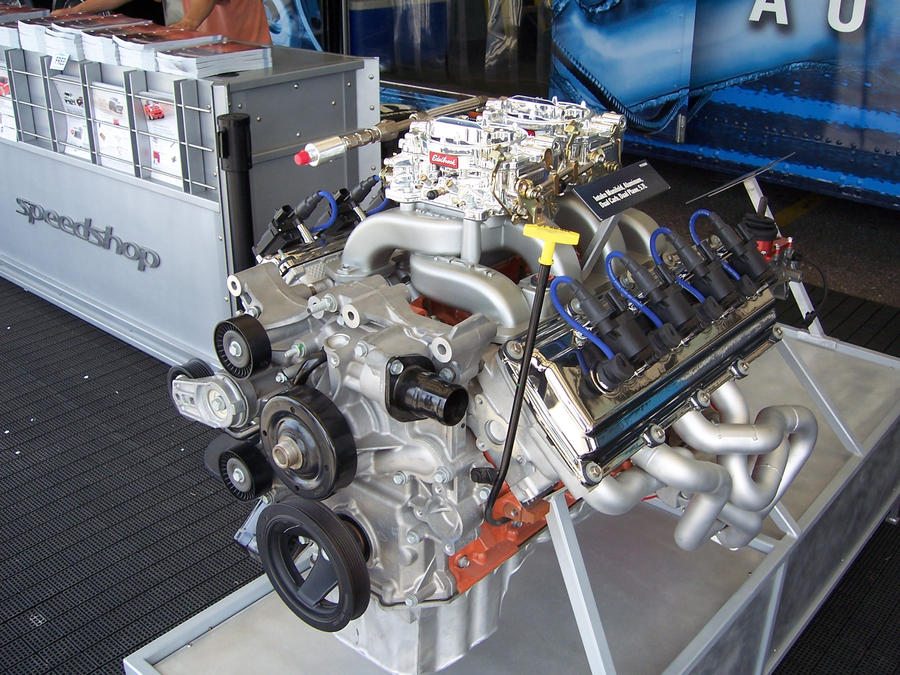 The Hemi Carb By Detroitdemigod on 2012 Ram 1500 Complaints