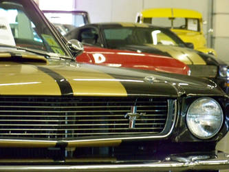 GT350H_new and old by DetroitDemigod