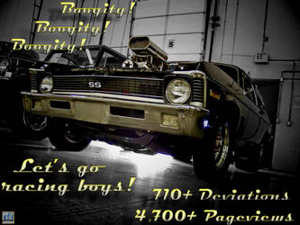 '70 ProStreet Nova_Edit by DetroitDemigod