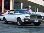 '70 Buick GS Stage 1