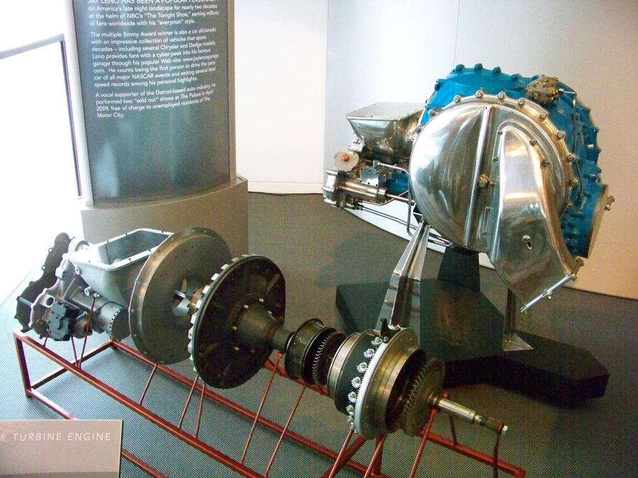 39 63 chrysler turbine engine by detroitdemigod on deviantart. Black Bedroom Furniture Sets. Home Design Ideas