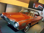 '63 Chrysler Turbine Coupe