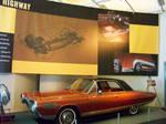 '63 Chrysler Turbine Coupe II