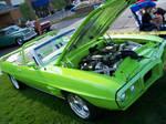 Twin Turbo Pontiac