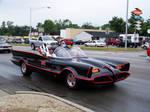 Holy Octane, Batman by DetroitDemigod
