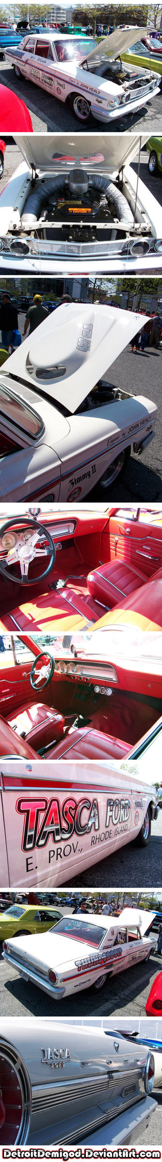 '64 Tasca Tribute_Ref Sheet by DetroitDemigod