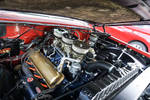 Cadillac 390 Q Engine by DetroitDemigod