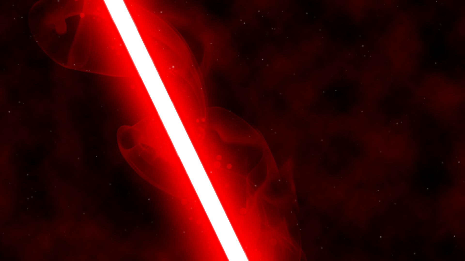 red lightsaber by nerfavari on deviantart